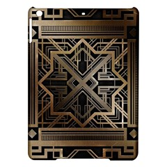 Art Nouveau Ipad Air Hardshell Cases