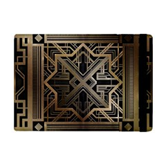 Art Nouveau Ipad Mini 2 Flip Cases