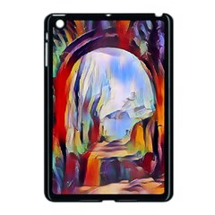 Abstract Tunnel Apple Ipad Mini Case (black)