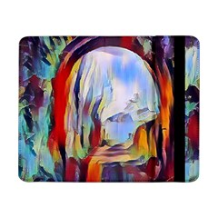 Abstract Tunnel Samsung Galaxy Tab Pro 8 4  Flip Case