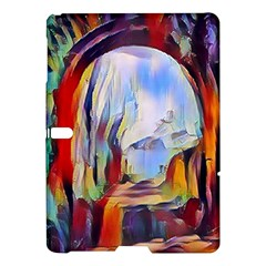 Abstract Tunnel Samsung Galaxy Tab S (10 5 ) Hardshell Case