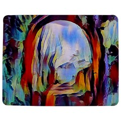 Abstract Tunnel Jigsaw Puzzle Photo Stand (rectangular) by 8fugoso