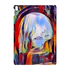 Abstract Tunnel Apple Ipad Pro 10 5   Hardshell Case by 8fugoso