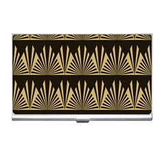 Art Deco Business Card Holders by 8fugoso