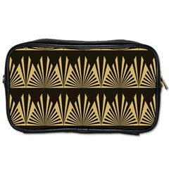 Art Deco Toiletries Bags 2 Side by 8fugoso
