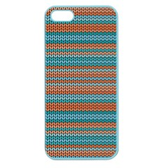 Winter Pattern 1 Apple Seamless Iphone 5 Case (color) by tarastyle