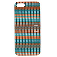 Winter Pattern 1 Apple Iphone 5 Hardshell Case With Stand by tarastyle