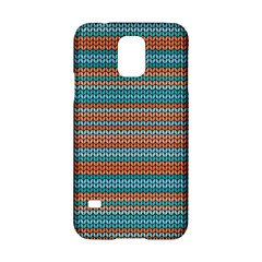 Winter Pattern 1 Samsung Galaxy S5 Hardshell Case  by tarastyle