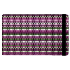 Winter Pattern 2 Apple Ipad 2 Flip Case by tarastyle