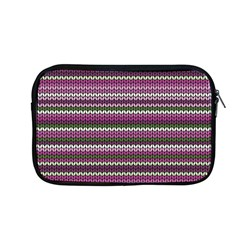 Winter Pattern 2 Apple Macbook Pro 13  Zipper Case by tarastyle