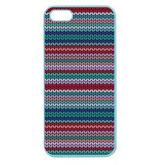 Winter Pattern 4 Apple Seamless Iphone 5 Case (color) by tarastyle