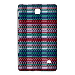 Winter Pattern 4 Samsung Galaxy Tab 4 (7 ) Hardshell Case  by tarastyle