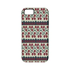Winter Pattern 5 Apple Iphone 5 Classic Hardshell Case (pc+silicone) by tarastyle