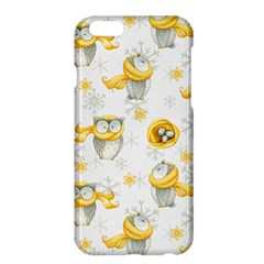 Winter Pattern 6 Apple Iphone 6 Plus/6s Plus Hardshell Case by tarastyle