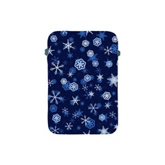 Winter Pattern 8 Apple Ipad Mini Protective Soft Cases by tarastyle