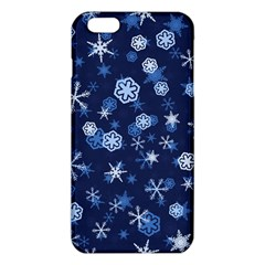 Winter Pattern 8 Iphone 6 Plus/6s Plus Tpu Case by tarastyle