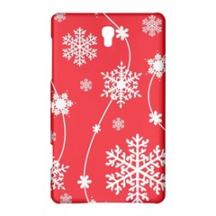 Winter Pattern 9 Samsung Galaxy Tab S (8 4 ) Hardshell Case  by tarastyle
