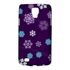 Winter Pattern 10 Galaxy S4 Active by tarastyle