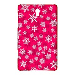 Winter Pattern 13 Samsung Galaxy Tab S (8 4 ) Hardshell Case  by tarastyle