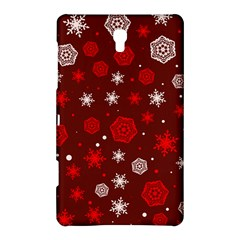 Winter Pattern 14 Samsung Galaxy Tab S (8 4 ) Hardshell Case  by tarastyle