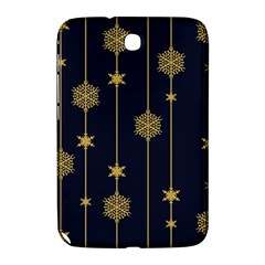 Winter Pattern 15 Samsung Galaxy Note 8 0 N5100 Hardshell Case  by tarastyle