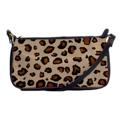 Leopard Print Shoulder Clutch Bags by TRENDYcouture