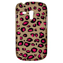 Pink Leopard 2 Galaxy S3 Mini by TRENDYcouture