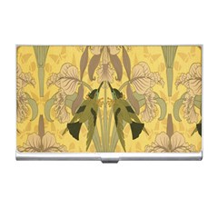 Art Nouveau Business Card Holders by 8fugoso