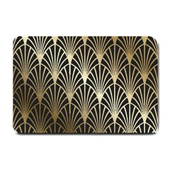 Art Deco Small Doormat  by 8fugoso