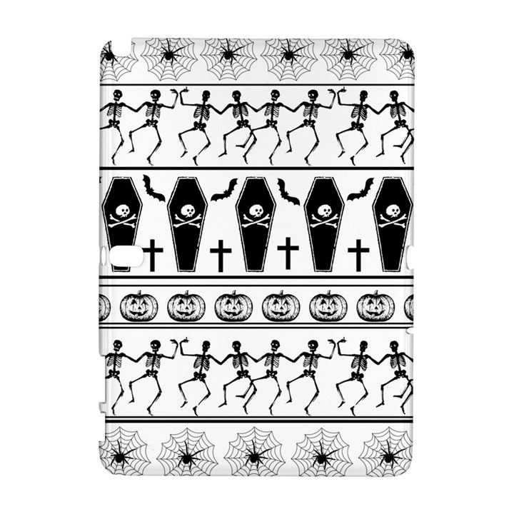 Halloween pattern Galaxy Note 1