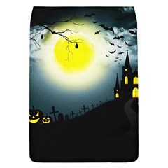 Halloween Landscape Flap Covers (l)  by ValentinaDesign