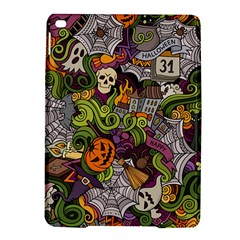 Halloween Pattern Ipad Air 2 Hardshell Cases by ValentinaDesign