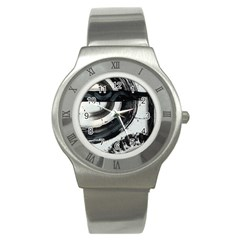Img 6270 Copy Stainless Steel Watch by CreativeSoul