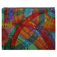 Img 5798 Cosmetic Bag (xxxl)  by CreativeSoul