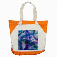 Construct Accent Tote Bag by CreativeSoul
