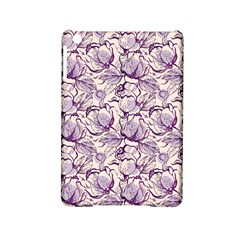 Vegetable Cabbage Purple Flower Ipad Mini 2 Hardshell Cases by Mariart