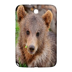 Baby Bear Animals Samsung Galaxy Note 8 0 N5100 Hardshell Case  by Mariart