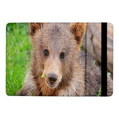 Baby Bear Animals Samsung Galaxy Tab Pro 10 1  Flip Case by Mariart