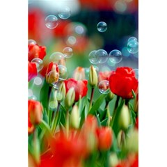Colorful Flowers 5 5  X 8 5  Notebooks by Mariart