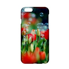Colorful Flowers Apple Iphone 6/6s Hardshell Case by Mariart
