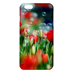 Colorful Flowers Iphone 6 Plus/6s Plus Tpu Case by Mariart