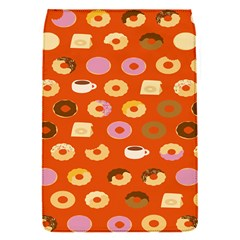 Coffee Donut Cakes Flap Covers (s)