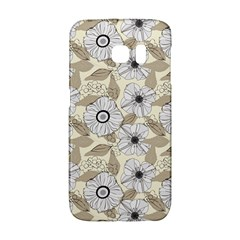 Flower Rose Sunflower Gray Star Galaxy S6 Edge by Mariart