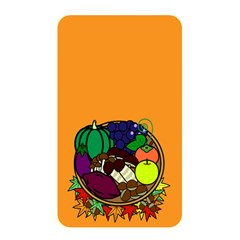 Healthy Vegetables Food Memory Card Reader by Mariart