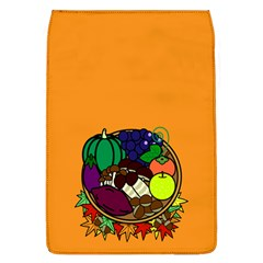 Healthy Vegetables Food Flap Covers (l)