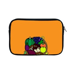 Healthy Vegetables Food Apple Ipad Mini Zipper Cases by Mariart