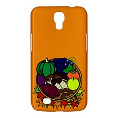 Healthy Vegetables Food Samsung Galaxy Mega 6 3  I9200 Hardshell Case by Mariart