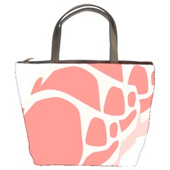 Meat Bucket Bags by Mariart
