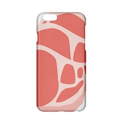 Meat Apple Iphone 6/6s Hardshell Case by Mariart