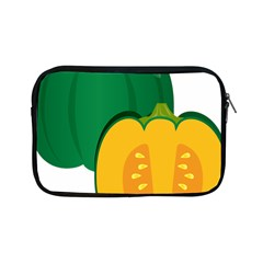 Pumpkin Peppers Green Yellow Apple Ipad Mini Zipper Cases by Mariart